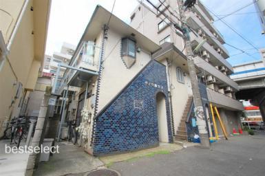 駒沢大学駅徒歩9分