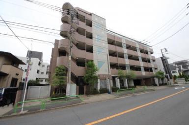 「氷川台」駅徒歩8分の平成10年築新耐震基準マンション