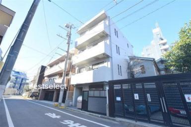 『駒沢大学』駅徒歩7分の立地