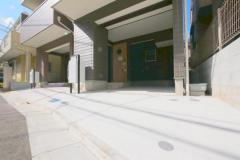 新築戸建中野区沼袋1丁目 新築戸建東京都中野区沼袋1丁目西武新宿線沼袋駅6580万円