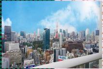 中古マンションクレストプライムタワー芝東京都港区芝1丁目JR山手線浜松町駅1億8800万円
